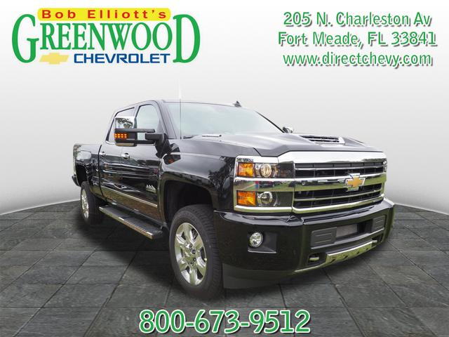 2018 chevrolet 2500hd high country. delighful chevrolet new 2018 chevrolet silverado 2500hd high country to chevrolet 2500hd high country