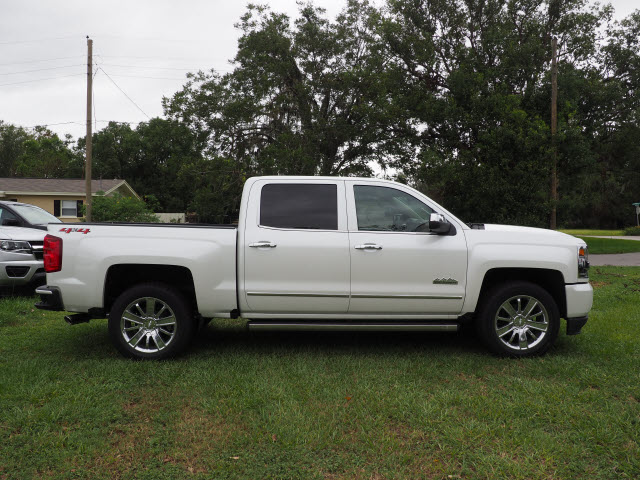 2018 chevrolet 1500 high country. modren 2018 new 2018 chevrolet silverado 1500 high country in chevrolet high country